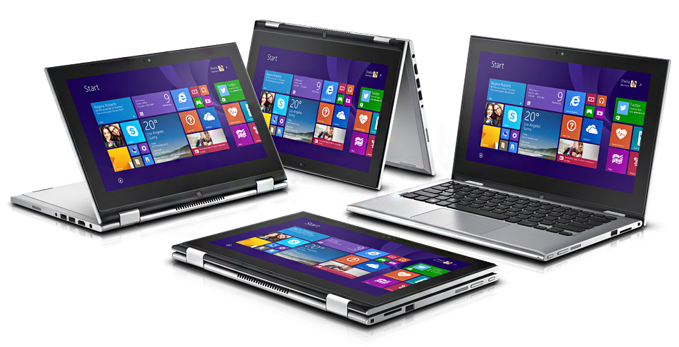 Dell downplays popularity of slate tablets ahead of Apple ...
