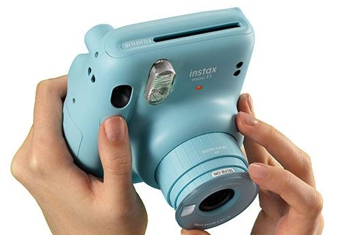 Image result for fujifilm instax 11