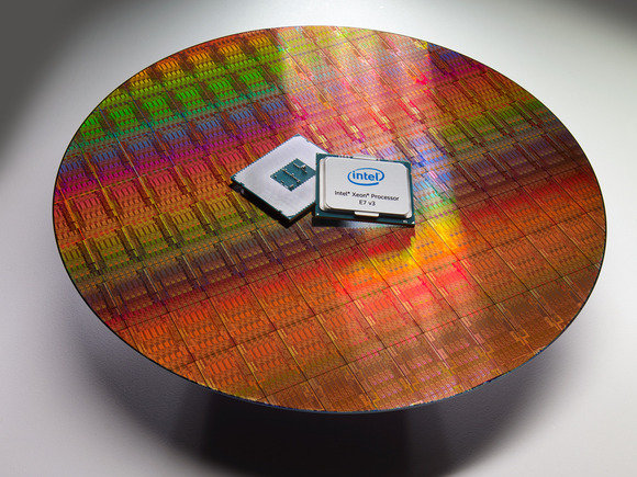Intel admits over-ambition led to delays in 10nm chip