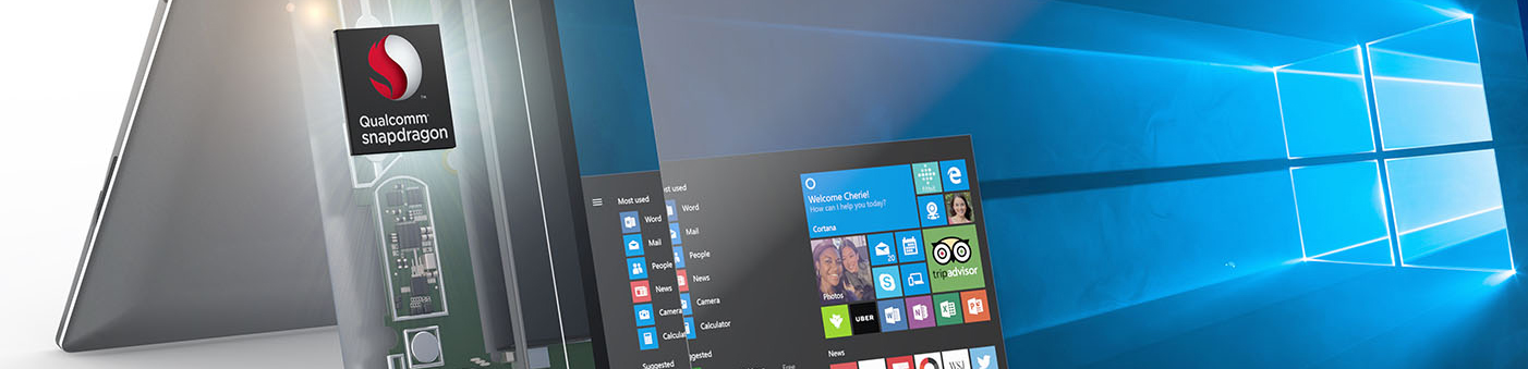 Windows on ARM: Where we are now and what the future holds