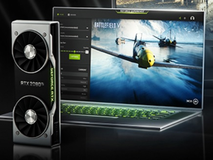 The performance of RTX 2080 Max-Q laptops may vary substantially