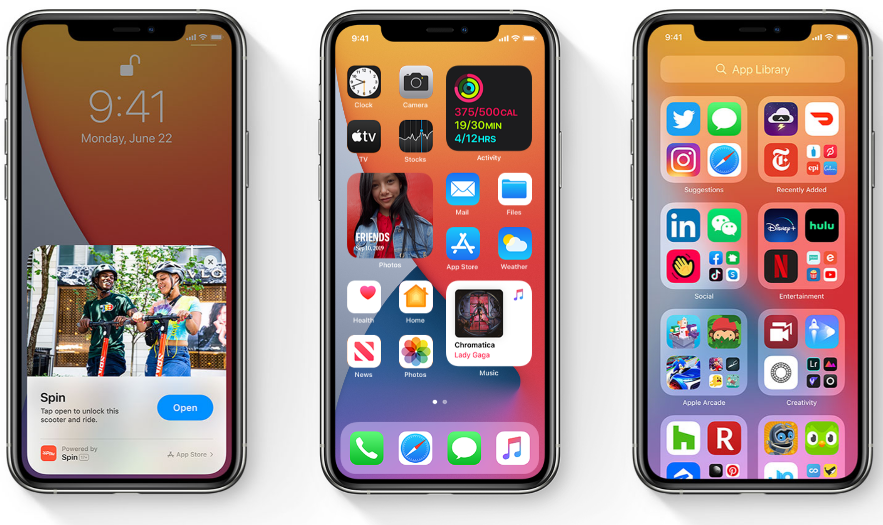 Apple Announces Ios 14 With Some Nice Aesthetic Tweaks And Several Useful Features Notebookcheck Net News