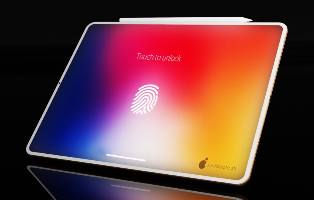 Ipad Air Fourth Gen To Get Display Increase To 11 Inches Apple A13 Bionic Soc Notebookcheck Net News