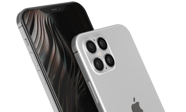 Fetching iPhone 12 concept renders highlight Apple\u0027s design