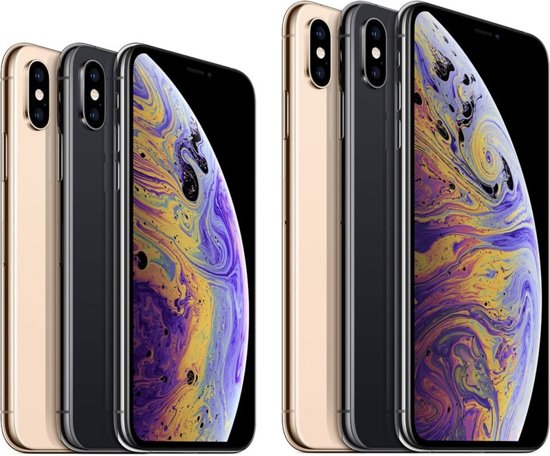 New accessory listings appear to confirm 2019 iPhone names