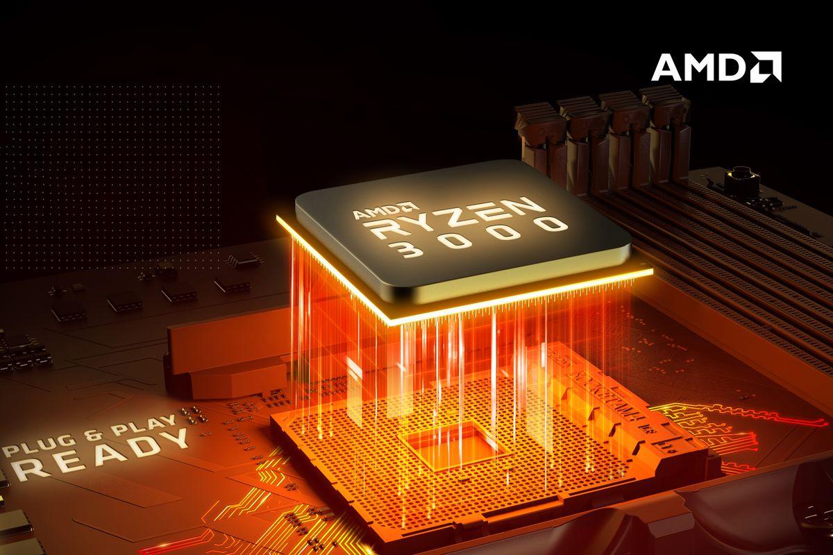 Retailer Confirms 300 Mhz Higher Boost Clocks For Matisse Refresh Processors Ryzen 5 3600xt Ryzen 7 3800xt And Ryzen 9 3900xt Receive Improved Base Clocks Too Notebookcheck Net News