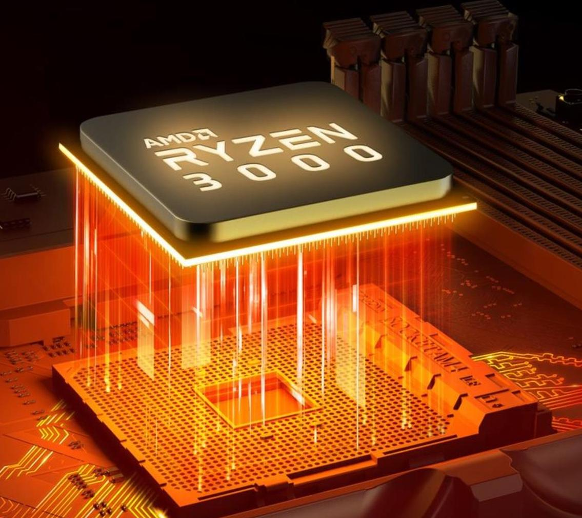 Image of article 'AMD Ryzen 9 3900XT and Ryzen 7 3800XT hit 3DMark Fire Strike; talk of higher base and boost clock speeds appears unfounded'