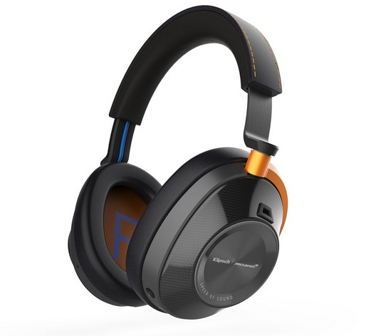 Klipsch will also release a McLaren F1 co-branded set. (Source: Klipsch)