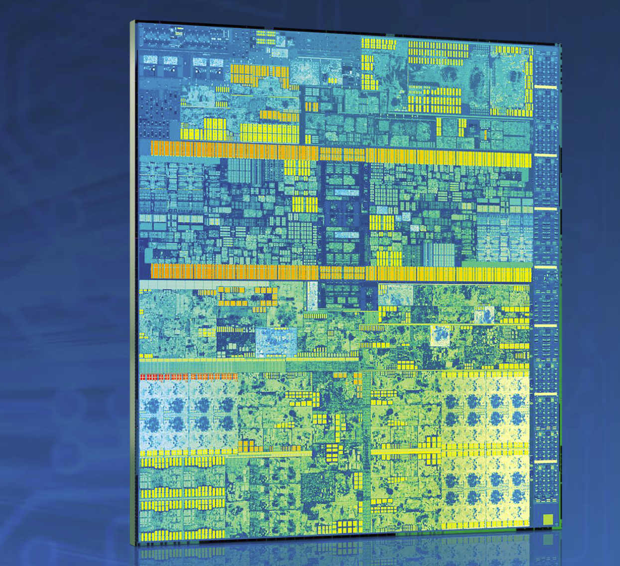 Major flaw discovered in Intel 6th and 7th-gen processors