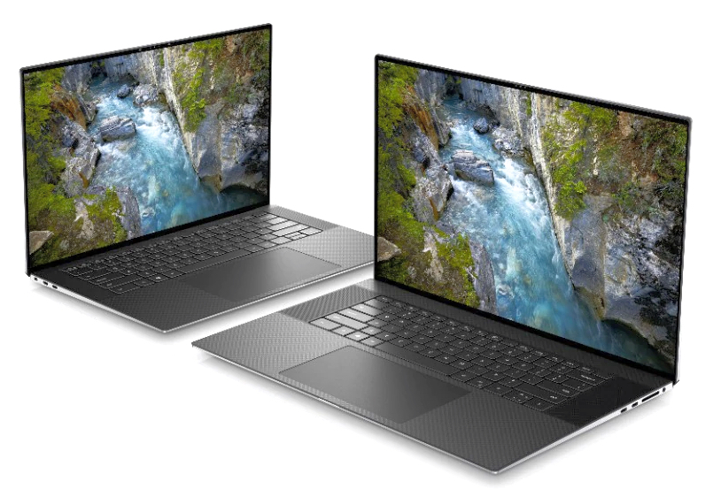 Some Dell XPS 15 9500 machines may have a display hinge issue - Notebookcheck.net
