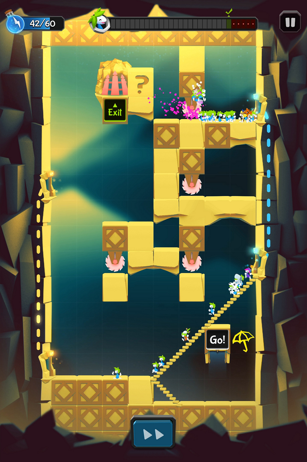 Classic PC title Lemmings is marching onto mobile - NotebookCheck ...