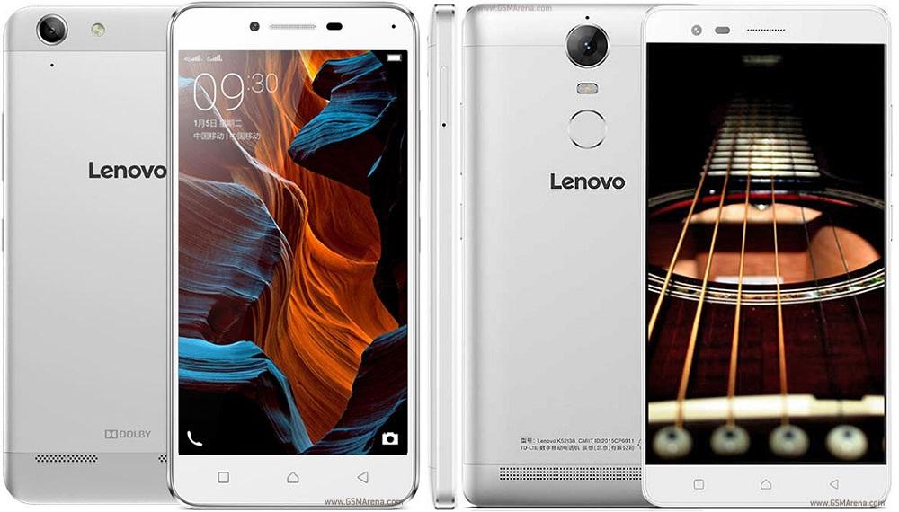 Lenovo K6 Note or Lenovo Lemon revival coming soon to cross swords with the Redmi Note 9