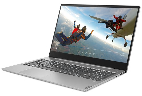 Lenovo Brings The New Supercharger Geforce Gtx 1650 To Its Ideapad S540 Laptop Notebookcheck Net News