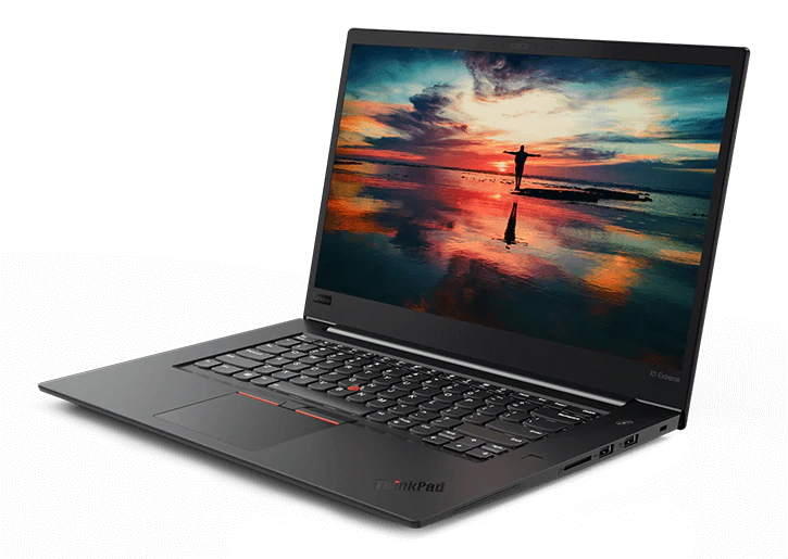 Lenovo resolves ThinkPad P1 and X1 Extreme's second screen