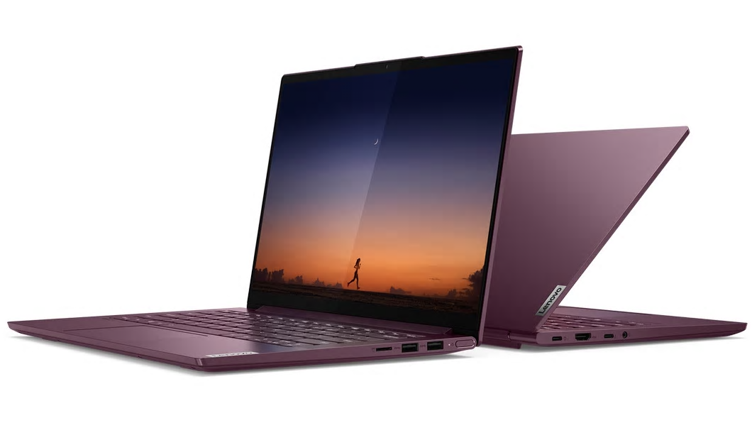 Amd Ryzen 7 4800u In Lenovo Yoga Slim 7 Arms Itself With A Fire Strike Physics Score That Shoots Down The Intel Core I7 1065g7 And Targets The Core I7 10750h Notebookcheck Net News