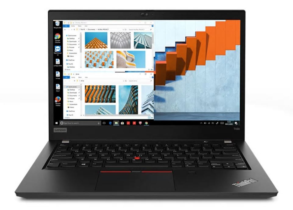Lenovo ThinkPad T14 (14-Inch, 2020)