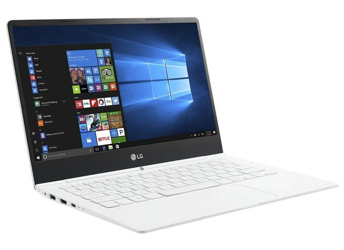 Lg Gram 2017 Models Now Up For Sale In The Us