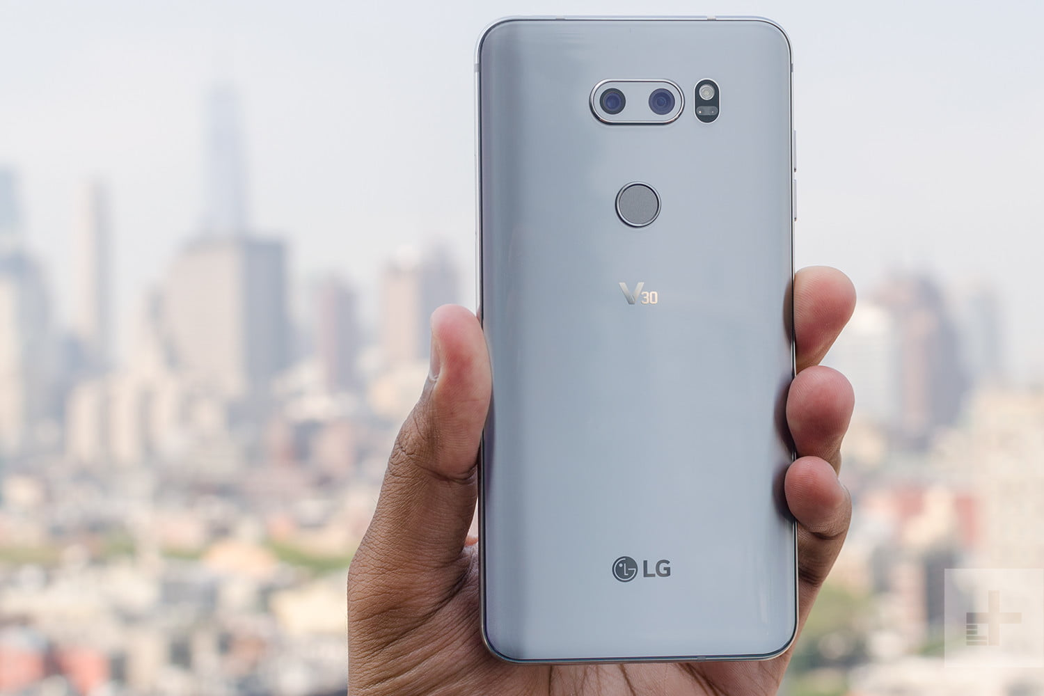 LG rolls back on V30 Android Pie commitment - NotebookCheck