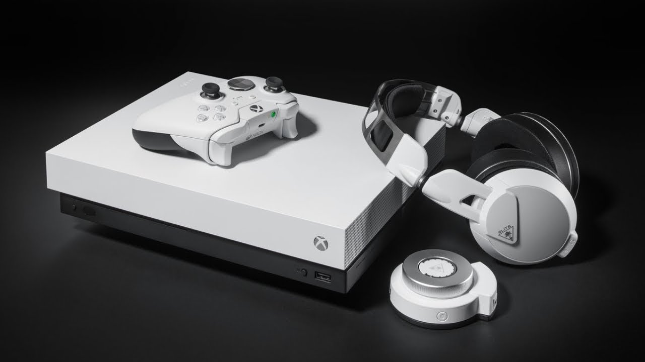 Xbox Series S Console To Come With Just 4 Teraflops Of Gpu Performance But Will Only Cost Us 300 Notebookcheck Net News