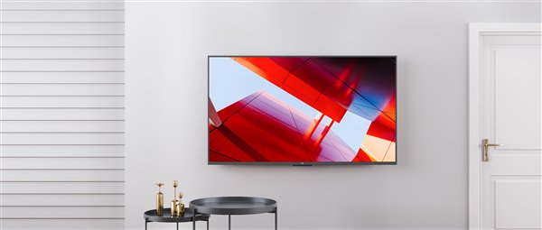 The Mi TV 4S is a 55-inch 4K HDR TV with a sub-US$500 price tag