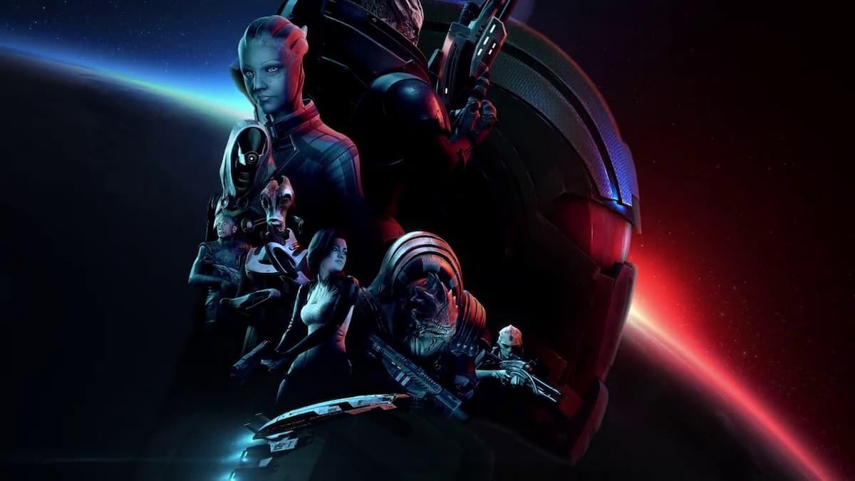 BioWare announces minimum specs for Mass Effect Legendary Edition - Notebookcheck.net