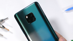 Huawei Mate 20 Pro found to have durability issues