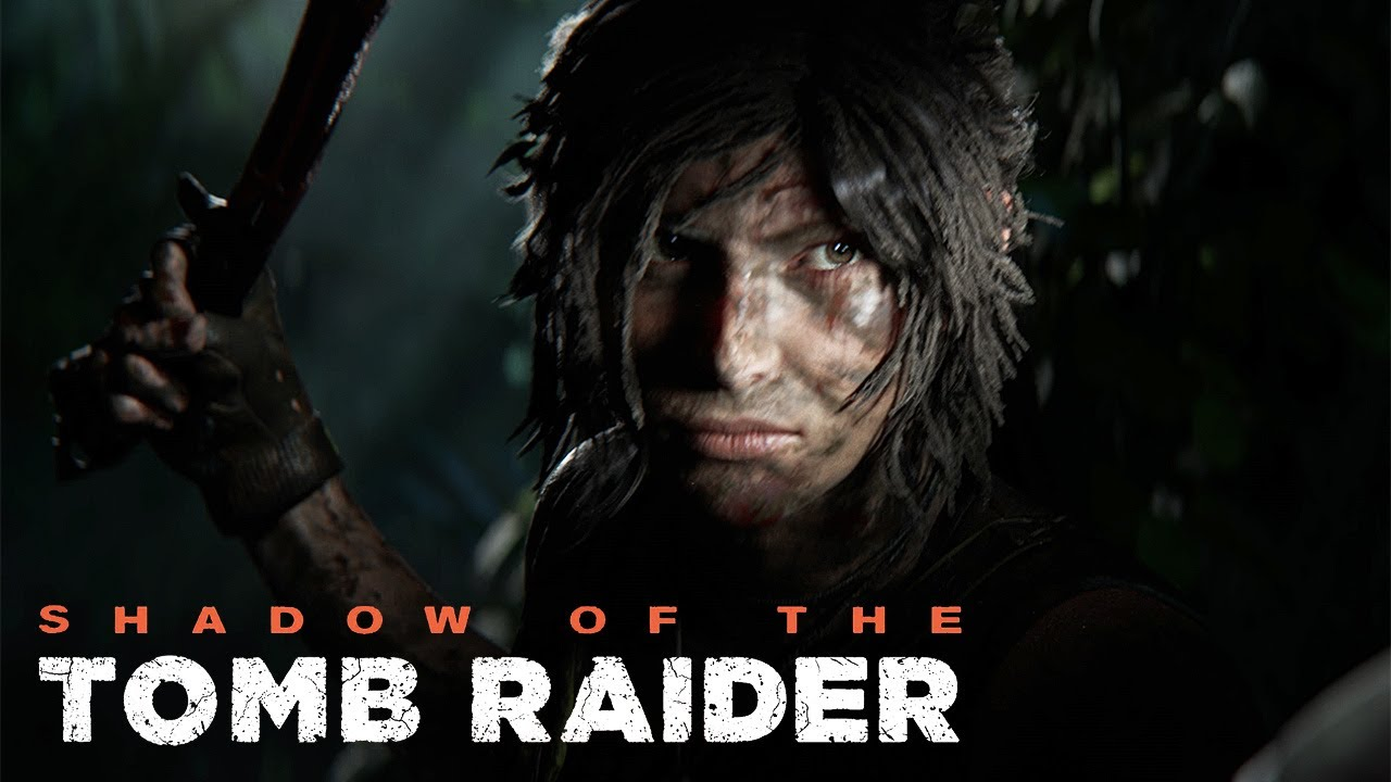 Shadow of the Tomb Raider gameplay on the NVIDIA GeForce RTX 2080 Ti