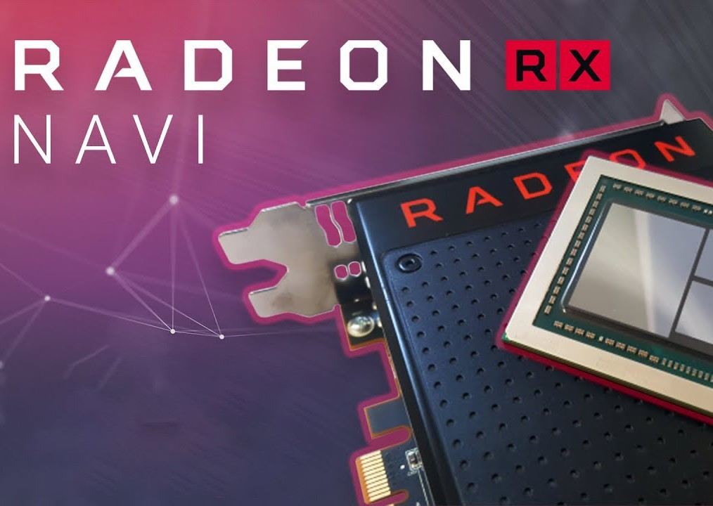 The Next Gen 7 Nm Navi Gaming Gpus Currently Tested In Amd S Labs Notebookcheck Net News