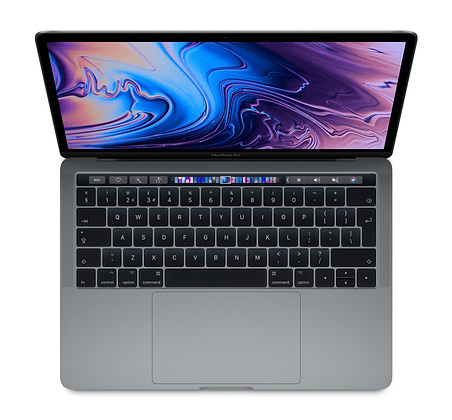 Apple no longer sells a 13-inch Mac Book Pro without a Touch Bar