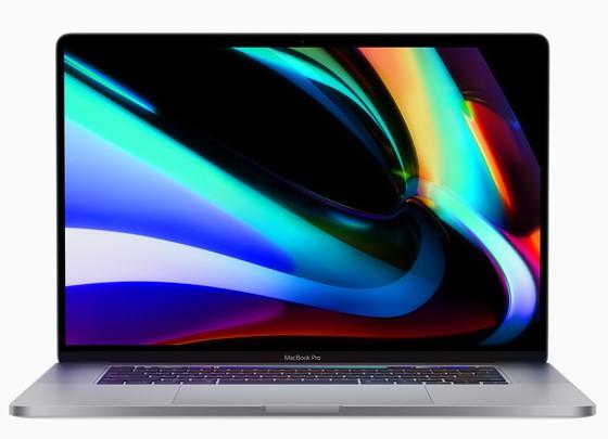 Ожидание закончено: новый 16-дюймовый MacBook Pro с новой клавиатурой Magic Keyboard, до 64 ГБ оперативной памяти и 8 ТБ для хранения на SSD