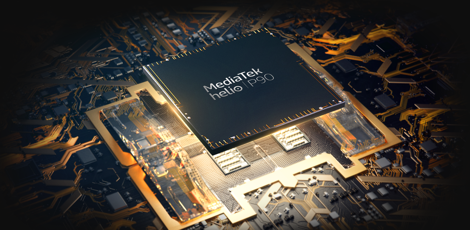 An upcoming 7nm MediaTek SoC will also be 5G-capable - NotebookCheck