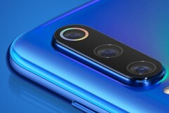 The Mi 9 sports a 48 MP camera and the Mi 10 could more than double that camera resolution. (Source: Xiaomi)