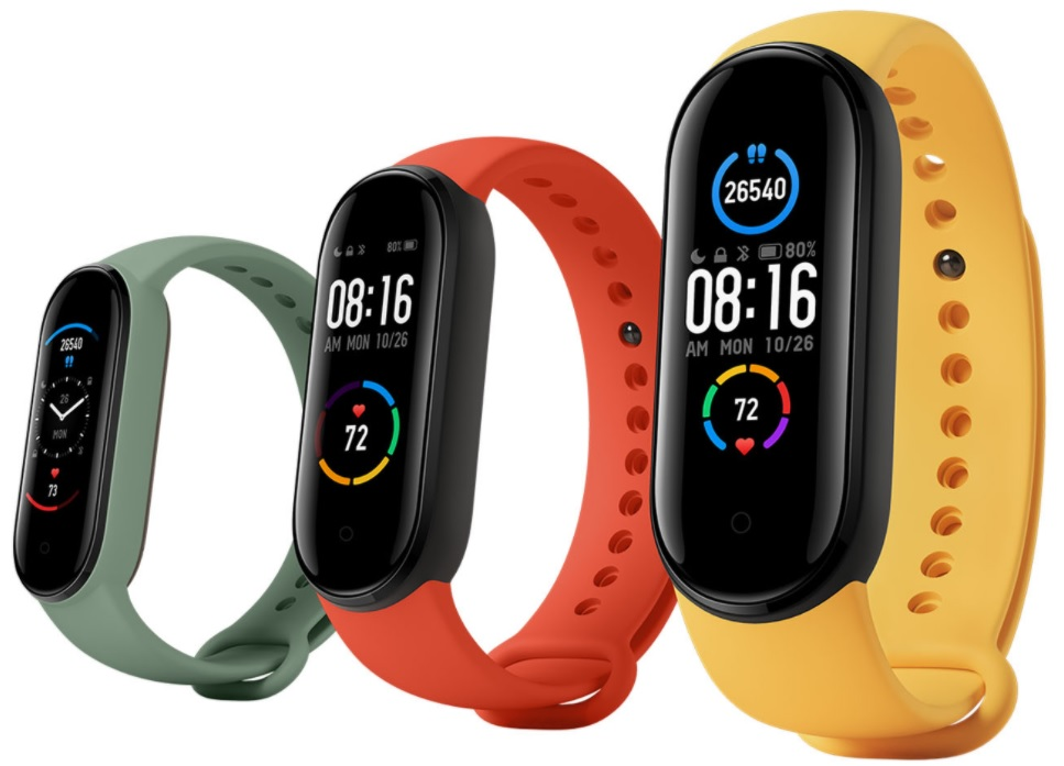 OnePlus Band incoming to challenge the Xiaomi Mi Band 5 in the budget fitness tracker market - Notebookcheck.net