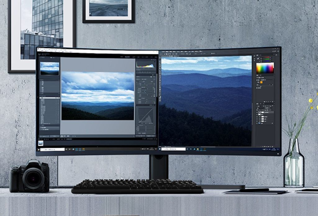 Xiaomi Launches Its 27 Inch 165hz Gaming Monitor Offering A 2k Resolution For About Us 300 Notebookcheck Net News