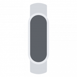Mi Band 5 icon found in Mi Wear code. (Image source: GeekDoing)