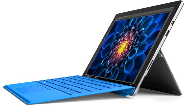 Microsoft shuts down talk of the Surface line's impending ...