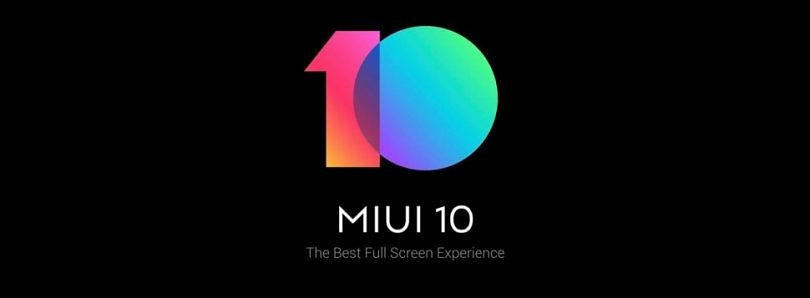 List of devices to receive MIUI 10 surfaces - NotebookCheck net News