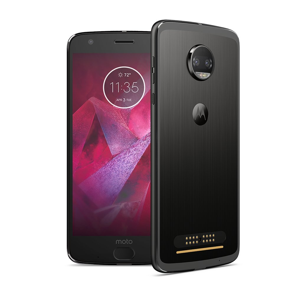 moto z2 force with 6 gb ram hits tenaa news. Black Bedroom Furniture Sets. Home Design Ideas