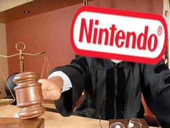 Nintendo wins $12 million from ROM site LoveRoms - NotebookCheck net