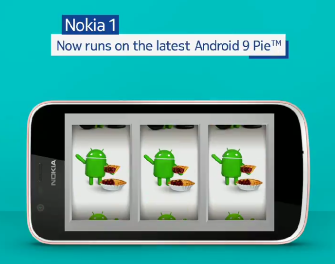Pie for all: Nokia 1 gets update to Android 9 0 - NotebookCheck net News