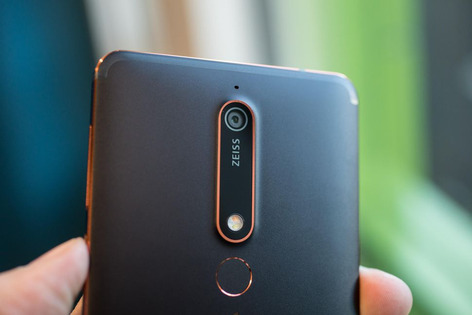 The Android One Nokia 6.1 is coming to the US on May 6 ...