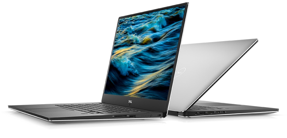 Frank Azor: The Dell XPS 15 9570 is being targeted for ...