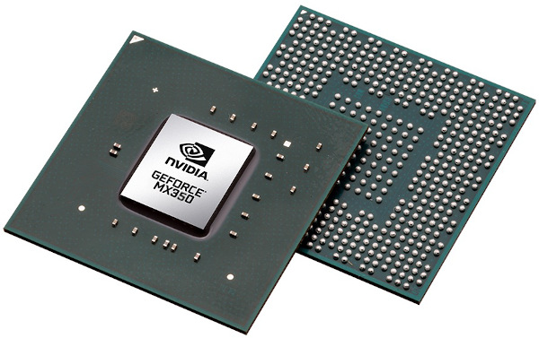 NVIDIA returns to Pascal with the GeForce MX330 and GeForce MX350 - Notebookcheck.net