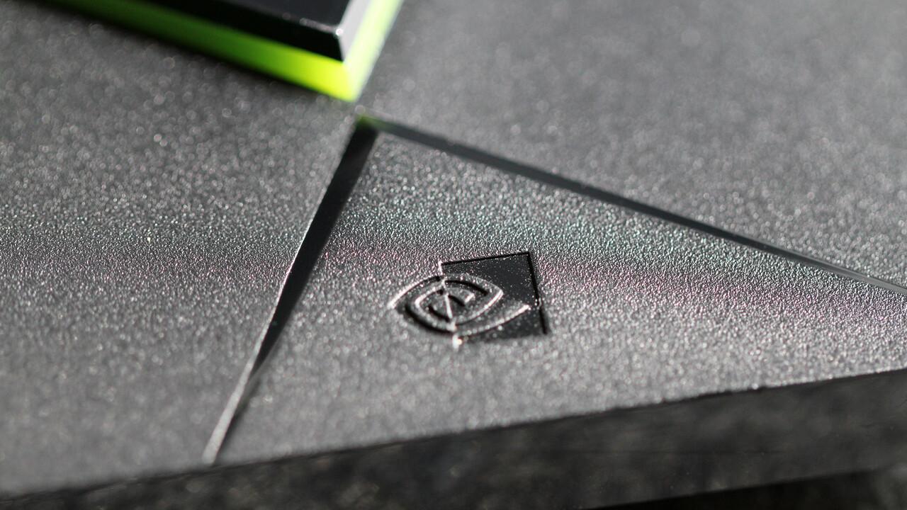 Nvidia shield tablet 2020
