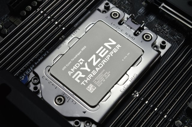 First gen AMD Threadripper CPUs getting significant price