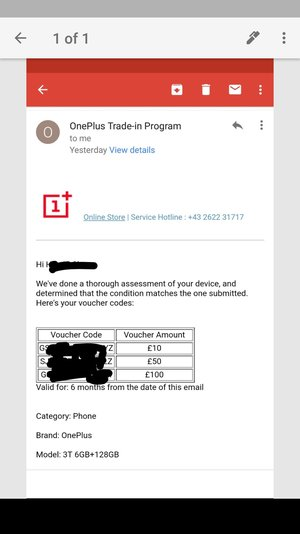 Oneplus Trade In Us