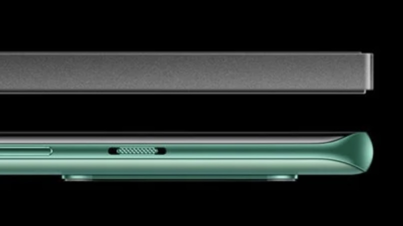 Image of article 'OnePlus says its upcoming TVs will be even thinner than its flagship phones'