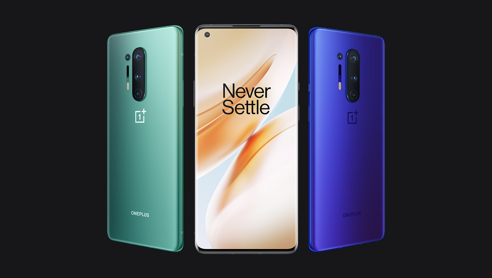 OnePlus 8 Pro See Through Camera Filter Is Being Disabled