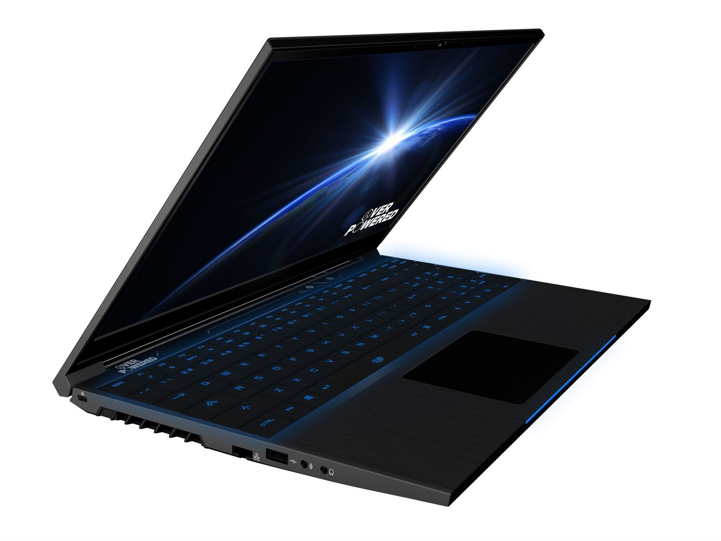 Walmart Overpowered 15 gaming laptop now shipping, but we ...