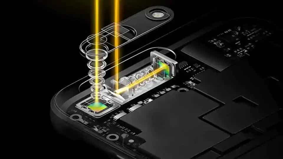 OPPO's 10x zoom modules will go into production in the first half ...